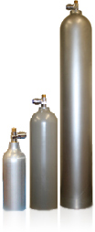 SIP Analytical Calibration Gas Mixtures